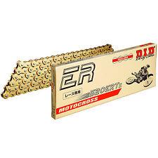 New DID 520 X 120 GOLD ERT2 Chain CRF KXF RMZ YZF 250 450 Dirt Bike MX