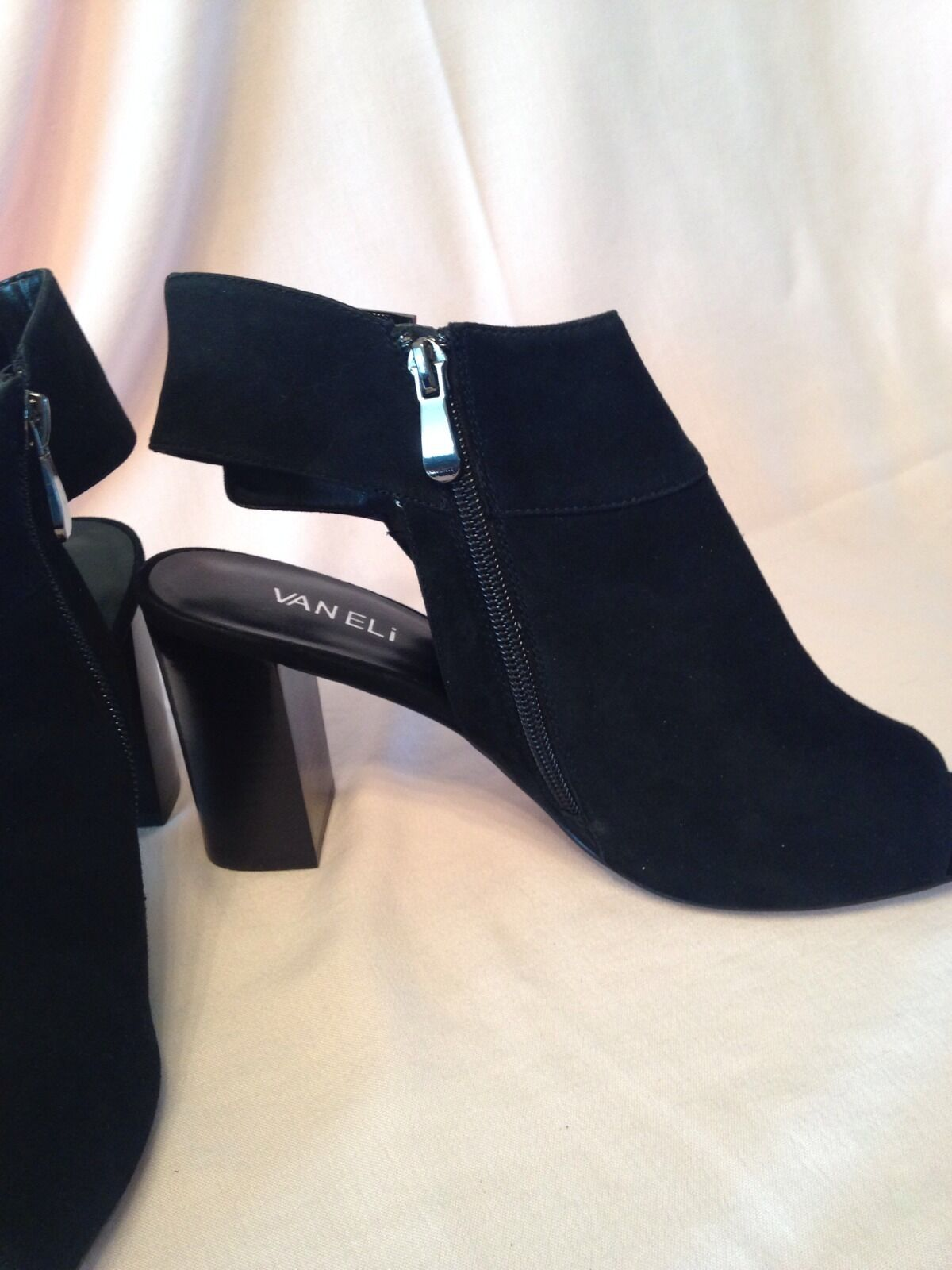 VanEli Brand-New Bootie Ankle shoes shoes shoes Size 10 M 04553a