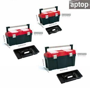 Werkzeugkiste-Werkzeugkasten-Werkzeugkoffer-Aptop