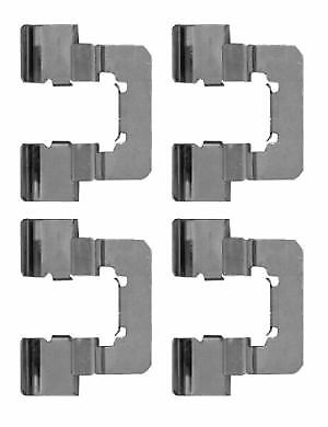 Mintex Rear Brake Pad Accessory Fitting Kit MBA1781-5 YEAR WARRANTY
