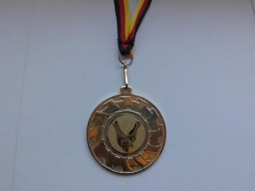 Kegeln Kegler Pokal Kids 10 x Medaillen mit Band&Emblem Turnier Pokale (e269)