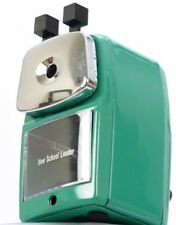 New School Manual Heavy Duty Pencil Sharpener For Classroomsteachers And School