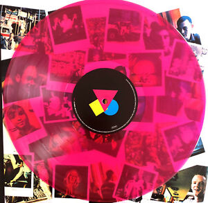 Bronski-Beat-LP-2xCD-The-Age-Of-Consent-Limited-Edition-Pink-Vinyl-UK-M-M