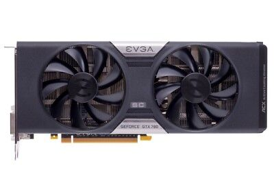 *nvidia Gtx 780 6gb Ram Acx Apple Mac Pro Upgrade Card | Garantie + Mwst. 19%*