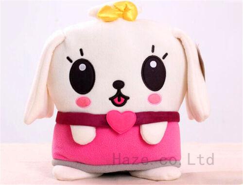 Cute Canimals Can Animal Character Plush Doll Stuffed Lumbar Pillow Cushion Gift