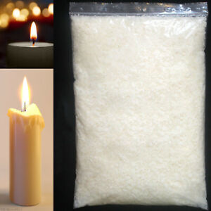 Soya Container Wax Flakes For Candle Making