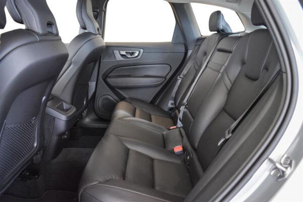 Volvo XC60 2,0 D4 190 Inscription aut. AWD billede 7