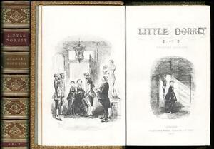 livro little dorrit