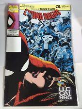 Uomo Ragno  Lucca 1995 senza bollino omaggio Marvel Italia (MK1L)