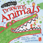 Drawing Animals: With Easy Step-by-Step Instructions by Scrace Carolyn (Paperback, 2014)
