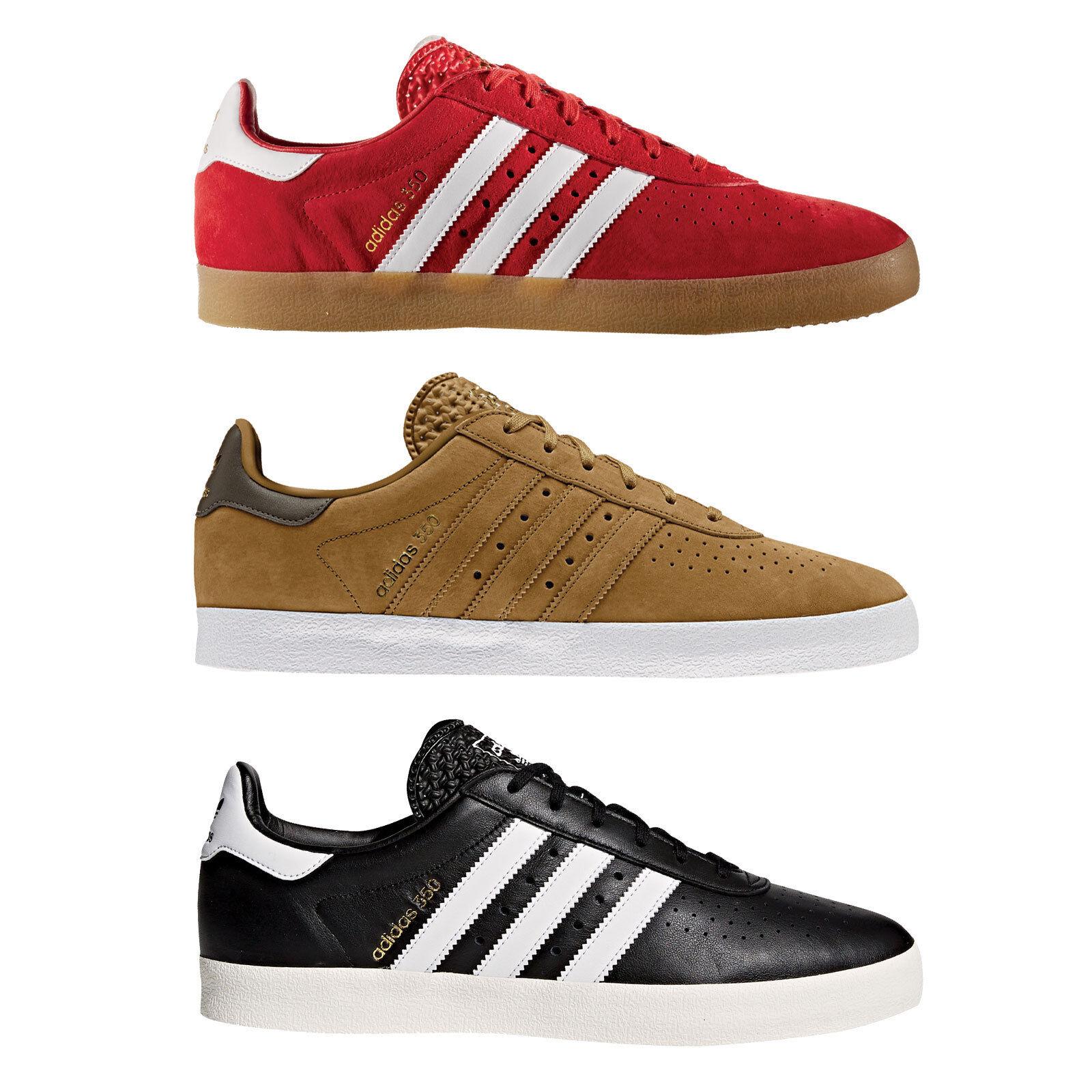 Adidas Originals 350 caballeros-zapatillas casual zapatillas deporte zapato bajo nuevo