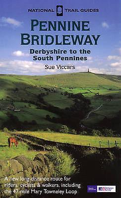 1 of 1 - Pennine Bridleway