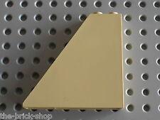 LEGO Tan slope brick 30249 / set 7637 Farm & 7326 Rise of the Sphinx