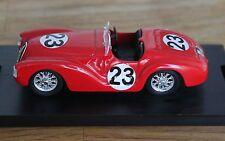 Brumm 1/43 1940 Ferrari 815 Sport 1st Ferrari  Circuito Di Pescara