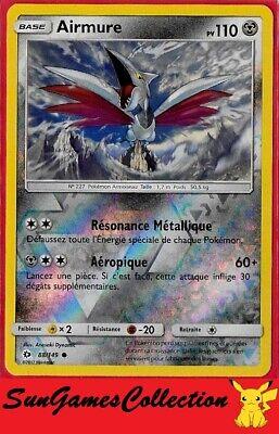 Carte Pokemon MIMANTIS 14//149 Reverse Soleil et Lune 1 SL1 FR NEUF