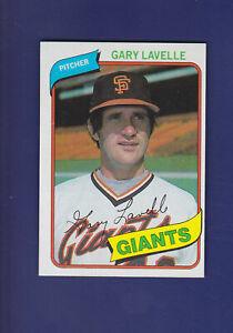 Gary-Lavelle-1980-TOPPS-Baseball-84-NM-San-Francisco-Giants