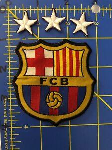 Fk Barselona Futbolnyj Klub Fk Nashivka Shit Futbol Ispaniya Fcb Ispanii Po Futbolu Varianty Ebay
