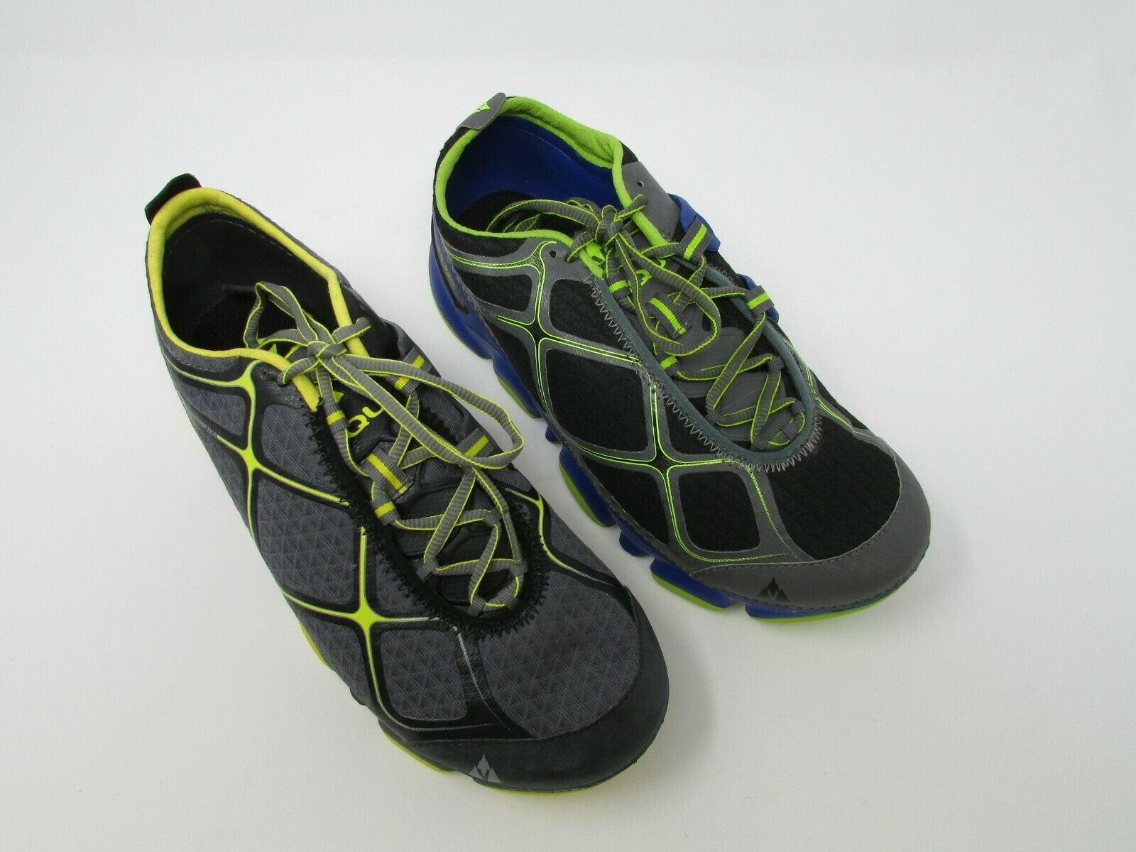 Men's Vasque Trailbender SST shoes, Size 10, Free Shipping  Discounted