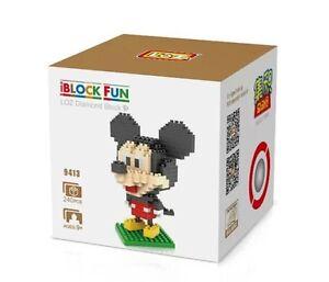 Nano-Building-Block-mini-block-toys-Disney-Mickey-Mouse-style