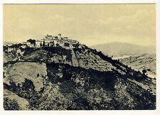 16484-Montegrimano-(Pesaro)vg f grande 1955 bollo con taglio