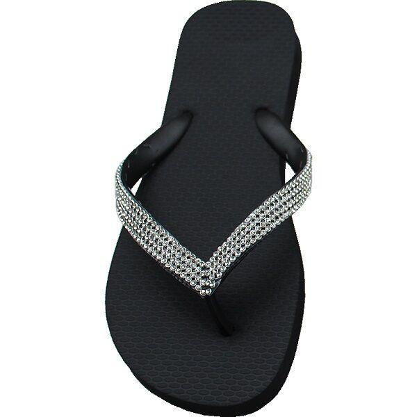 Último gran descuento Luxus Flip Flops - Chanclas by  Simone Herrera - Diamond Line - AIDA