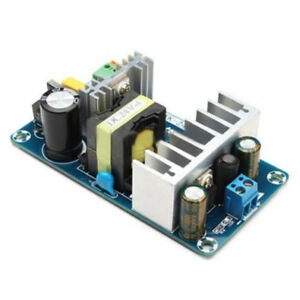 AC-85-265V-to-DC-24V-4A-6A-100W-Switching-Power-Supply-Board-Power-Supply-M1M2
