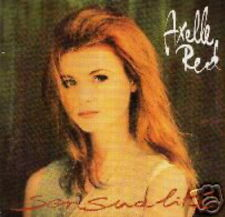 AXELLE RED CDS BELGIQUE SENSUALITE