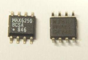 MAX 6250 BCSA