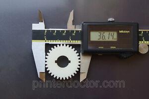 "Atlas 618 Craftsman 101 6"" lathe change gear M6-101-32  32 tooth Nylon 100% new"