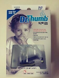 Dr-Thumb-Stop-Sucking-Thumb-Finger-Protect-Guard-Large-3-7-Years