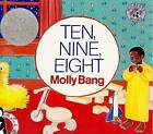 Ten Nine Eight by Molly Bang (Paperback, 2003)