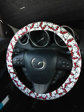 Hello Kitty Steering Wheel Cover