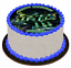 EDIBLE-CAKE-TOPPER-Image-Icing-Sheet-Teenage-Mutant-Ninja-Turtles-TMNT thumbnail 1