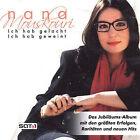 Ich Hab Gelacht-Ich Hab Geweint by Nana Mouskouri (CD, Oct-2004, 2 Discs, Universal Distribution)