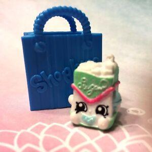 Image Is Loading Shopkins Season 1 ULTRA RARE White Sugar Lump