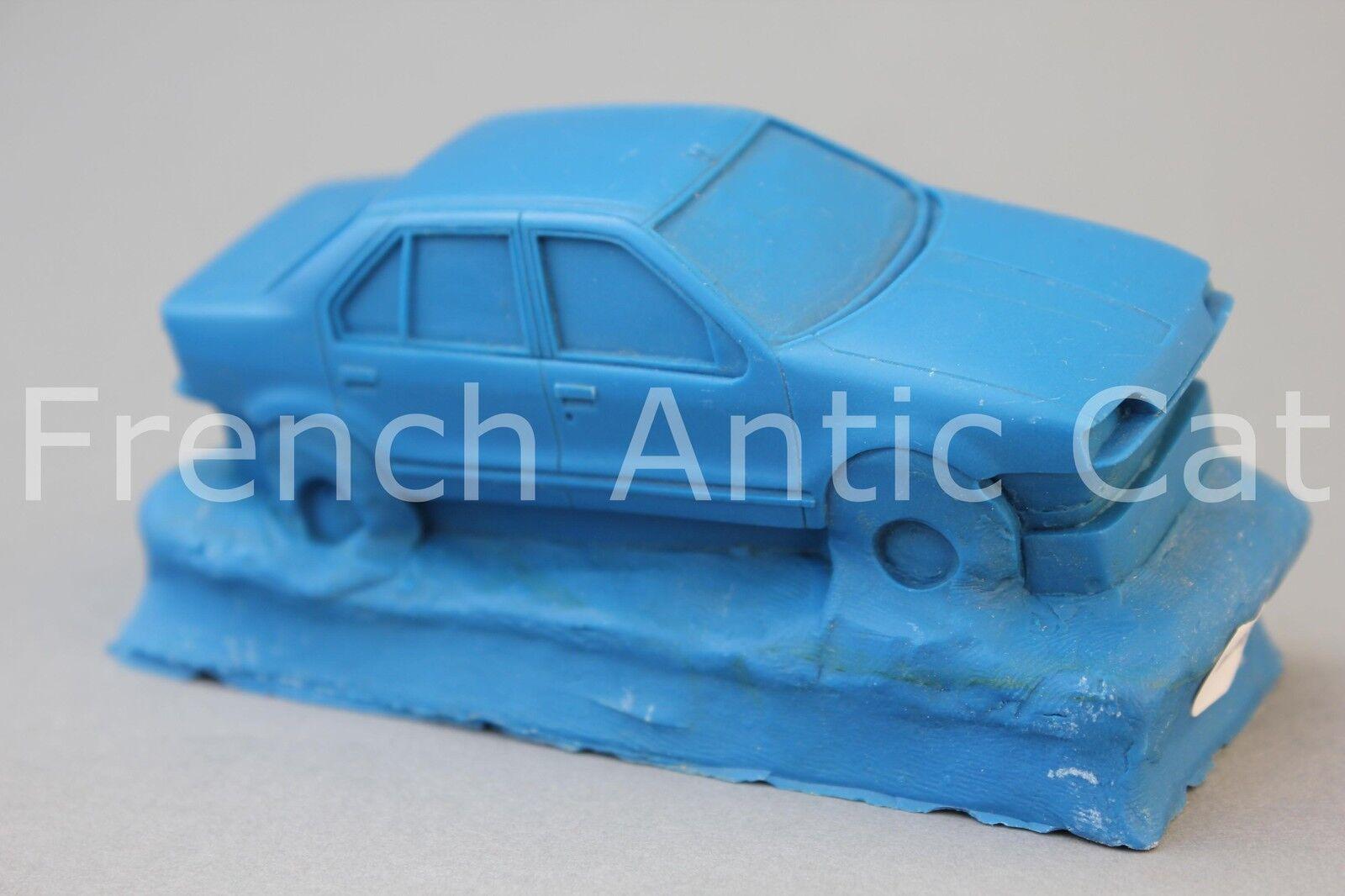 RaRE Bare Matrix resiste Renault 19 Chafatto 1 4 Portes 1 43 HECO modelloS MG