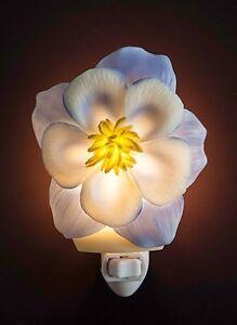 Ibis & Orchid Nightlight, Primrose (50212)