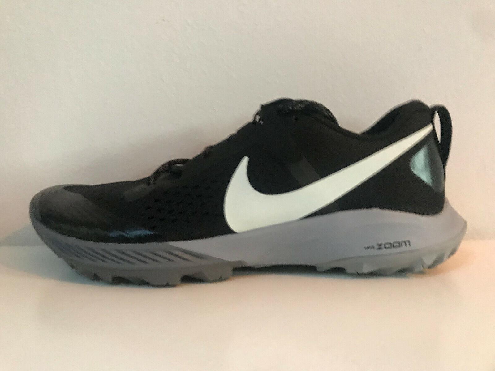 Nike Air Zoom Terra Kiger 5 Herrenschuhe Neu Gr. 42,5 (AQ2219-001) Trail