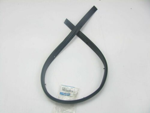 New Genuine Front Hood Weatherstrip Seal OEM For 1995-98 Mazda Protege BC1M56770