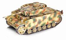 Dragon Armor Panzer 3 Pz.Kpfw.III Ausf.M 4./Pz.Rgt Kursk 1943 1/72 Scale 60663