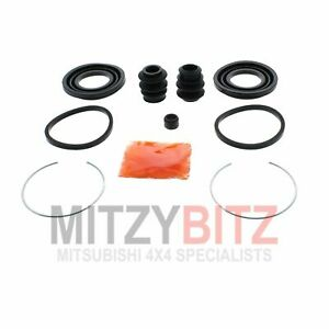 FRONT-BRAKE-CALIPER-SEAL-REPAIR-KIT-MITSUBISHI-DELICA-L400-PC5W-2-5-94-01