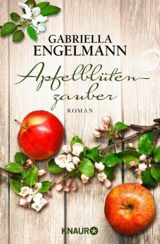 1 von 1 - Apfelblütenzauber von Gabriella Engelmann, UNGELESEN