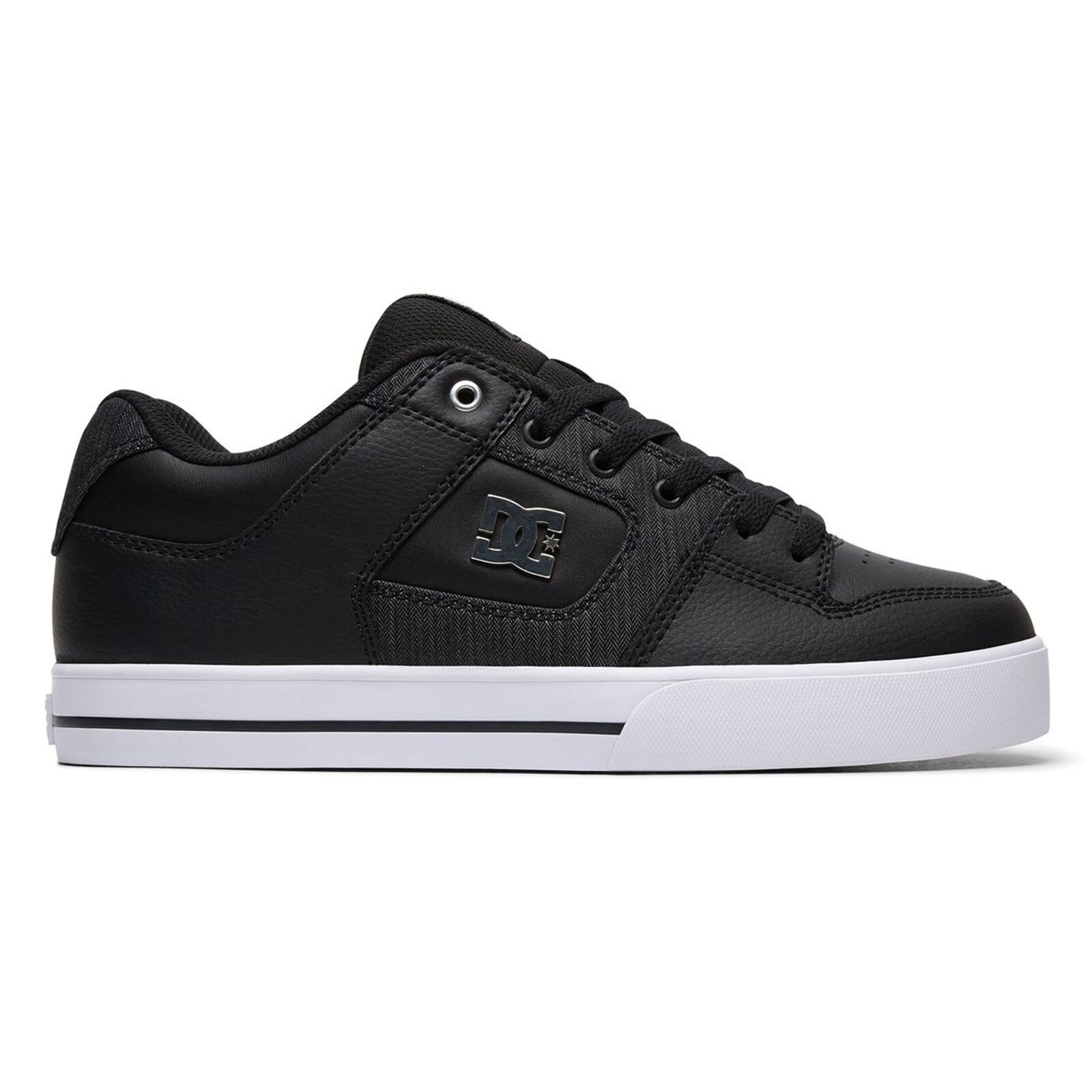 DC - Pure SE 301024 Black Grey Black (XKSK)