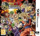 Dragon Ball Z Extreme Butoden for Nintendo 3ds