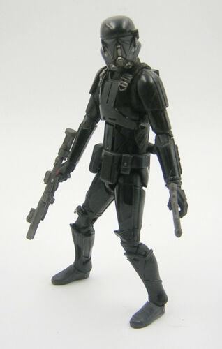 """Star Wars Loose Black Series 6/"""" Inch Imperial Death Trooper"""