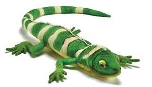 Hansa-Toy-6706-Iguana-65-CM-Cuddly-Toy-Stuffed-Animal-Toy