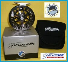 PFLUEGER PATRIARCH FLY REEL #PAT1112X FREE USA SHIPPING! NEW!
