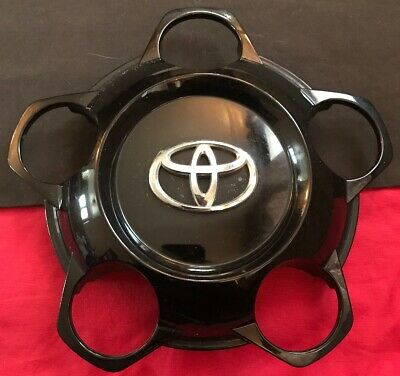 Genuine OE OEM Toyota Tundra 2014-2017 TRD Off Road Wheel Center Cap 1