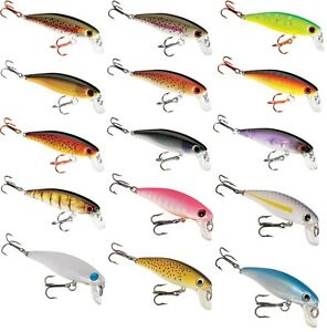 Dynamic lures hd trout hd ice travado j spec dynamo for Ice fishing trout lures