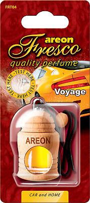 Generoso 3x Originale Areon Fresco Auto Profumo Per Albero Profumato Deodoranti Da Supplemento L'Energia Vitale E Il Nutrimento Yin